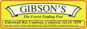 gibsons colaway